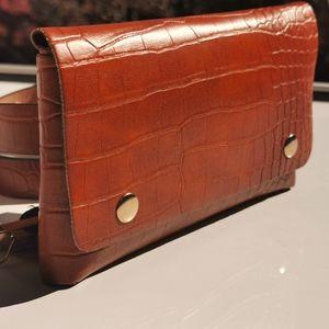 Vintage Bumbag style belt bag